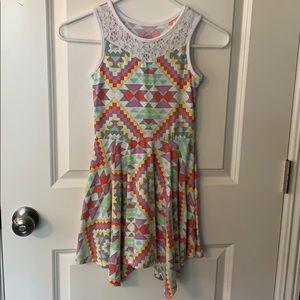 Wonder Nation Summer Dress